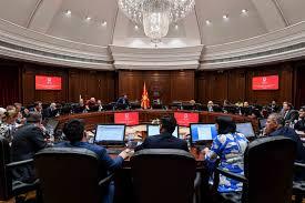 СКАНДАЛ: И за локалните патишта и улички на Владата и треба меѓународен заем од 70 милиони евра