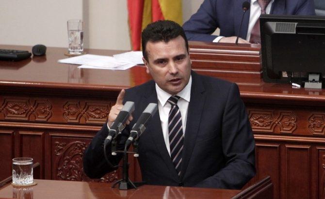 ЗАЕВ ПЛАНИРА ТРИ МАНДАТА: ВМРО-ДПМНЕ ќе има свои министри дури по 9 години и 2 месеца