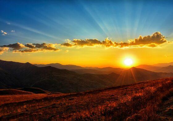Астрономски календар: Денеска изгрев во 6:30, зајдисонце во 16:08 часот