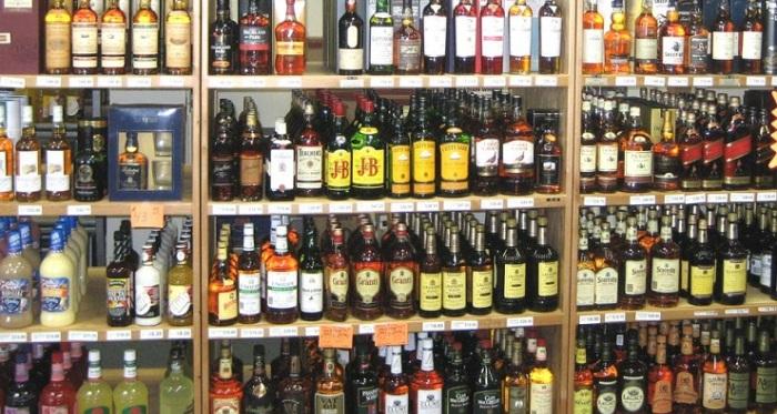 Пиеме најевтин алкохол во Европа