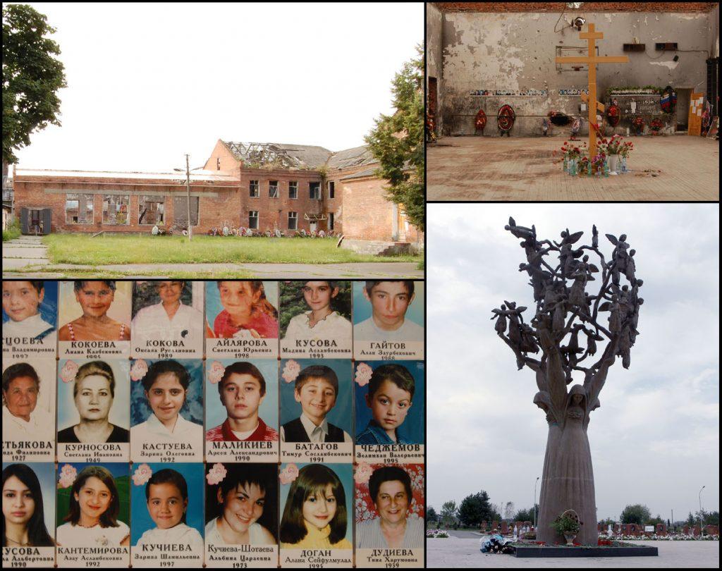 Русија: Пет години од терористичкиот напад во Беслан во кој загинаа 300 деца и возрасни