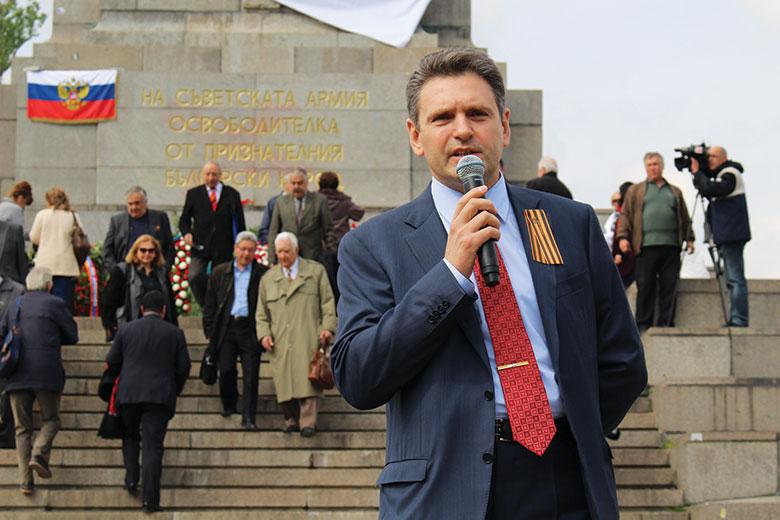 Бугарија: Водач на НВО обвинет за шпионажа за Русија