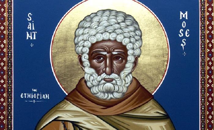 КАЛЕНДАР НА МПЦ: Денеска е Преподобен Мојсеј Мурин