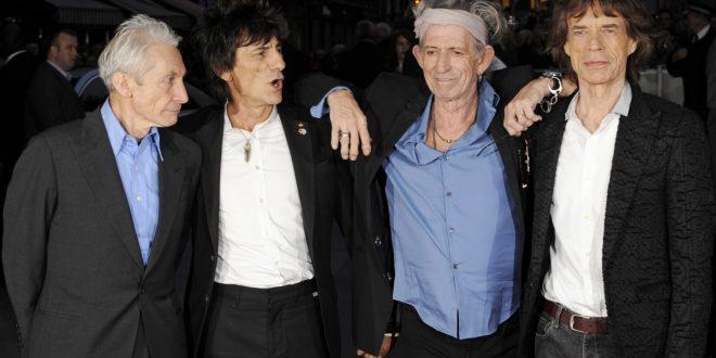 """За јубилејот 50 години: """"Ролинг Стоунс"""" со реиздание на албумот """"Let It Bleed"""""""