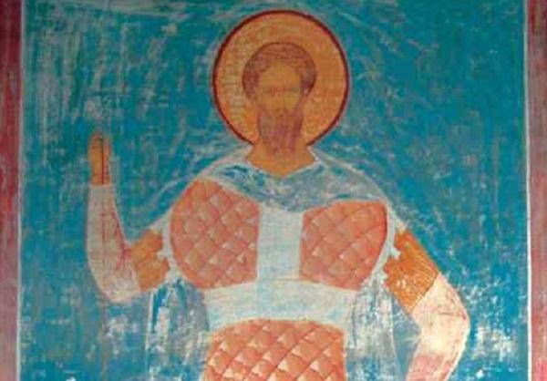 КАЛЕНДАР НА МПЦ: Денеска е Св. маченик Андреј Стратилат
