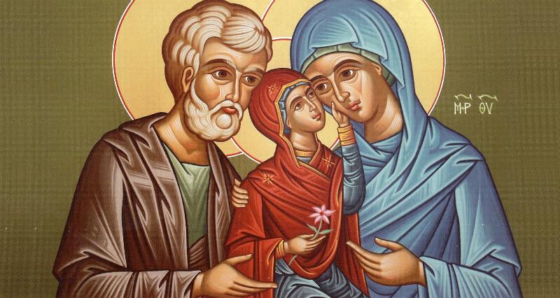 КАЛЕНДАР НА МПЦ: Денеска е Рождество на Пресвета Богородица – Мала Богородица
