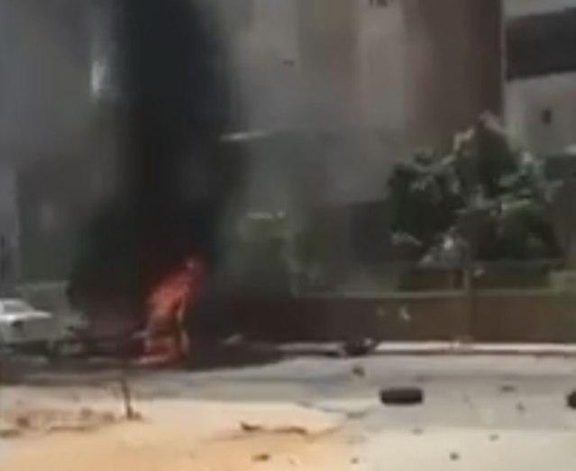 Бомба во Турција: 7 загинати и 13 ранети во експлозија во Дијарбекир