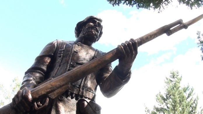 НА ДЕНЕШЕН ДЕН: На битолски Ат-пазар е погубен македонскиот легендарен војвода Александар Турунџев