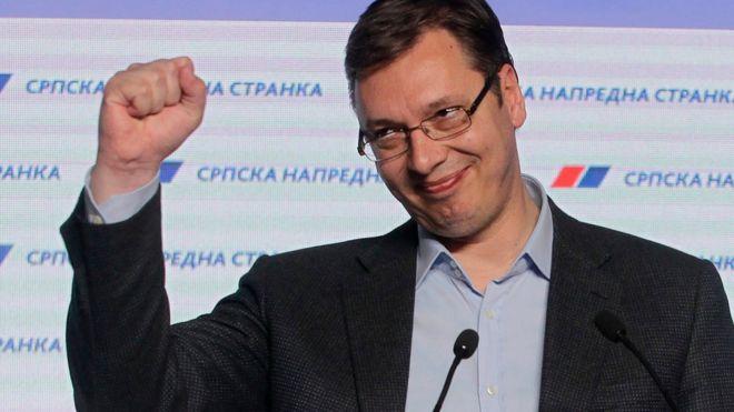 Србија: Вучиќ оди на избори со големи промени во СНС и во идната Влада