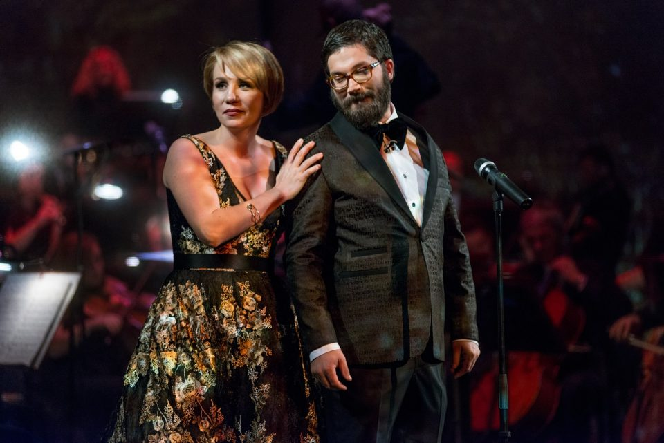 """Ана и Игор ја отвораат """"Академијата Дурловски"""""""
