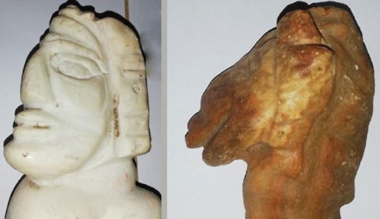 СРПСКА ЦАРИНСКА УПРАВА: Македонец шверцувал артефакти стари 2.500 години од Струмичко кои ќе го красат музејот во Врање