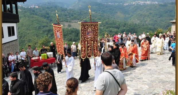 Бигорски ги кани верниците на традиционално одбележување на манстирската слава