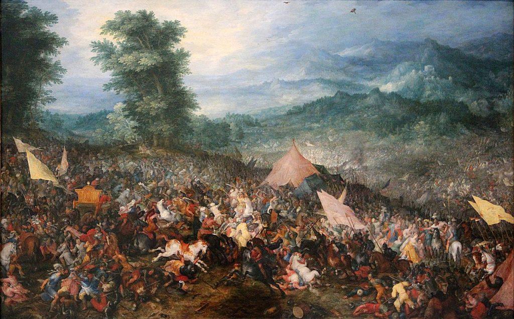 НА ДЕНЕШЕН ДЕН: Во Битката кај Гавгамела Александар Македонски му го задал конечниот удар на Дариј и му ја одзел титулата Голем Крал на Персија