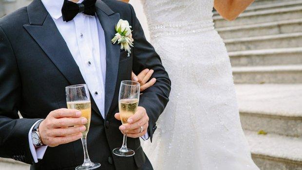 Веселба се пертворила во кошмар: Се развеле три часа по свадбата поради песна