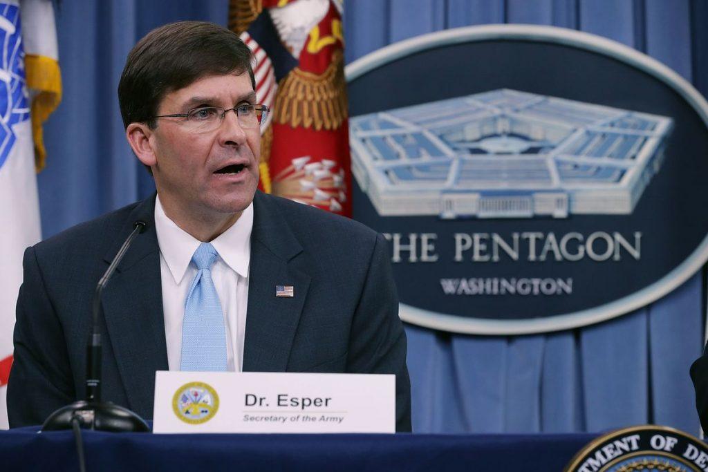"""САД се повлекуваат од меѓународниот договор """"Отворено небо"""""""