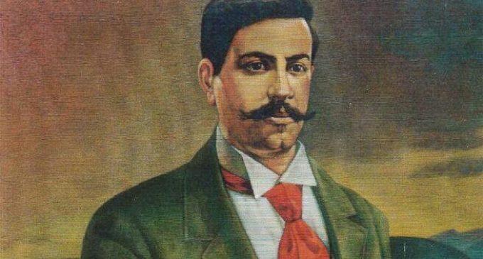 НА ДЕНЕШЕН ДЕН: Пред 149 години во Кукуш е роден Гоце Делчев, македонскиот идеолог на револуционерната борба за слободна Македонија