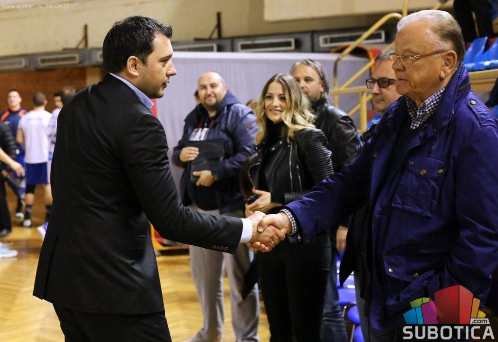 """Семинар """"Лазар Лечиќ"""": Ивковиќ и Махмути најпознати тренери во Скопје"""