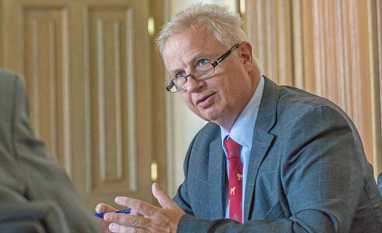 ЕУ: Унгарецот Ласло Трошањи ќе биде нов комесар за проширување