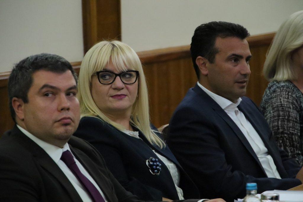 ВМРО-ДПМНЕ: Заев гледа како да спаси жива глава, но нека не се надева на трета амнестија