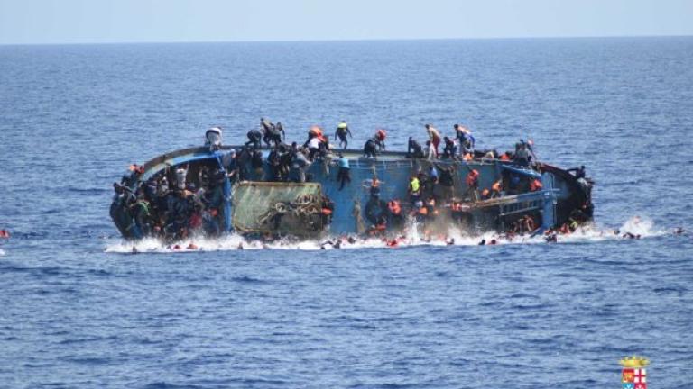 Тунис: Потона брод со мигранти – двајца загинати, 14 исчезнати