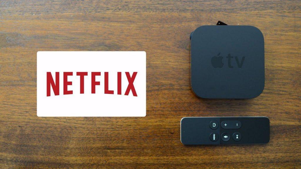 Нови уреди: Епл сериозен конкурент на Нетфликс