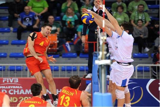 Ѓорѓиев: Додека имаме и теоретски шанси Македонија ќе се бори за осминафинале