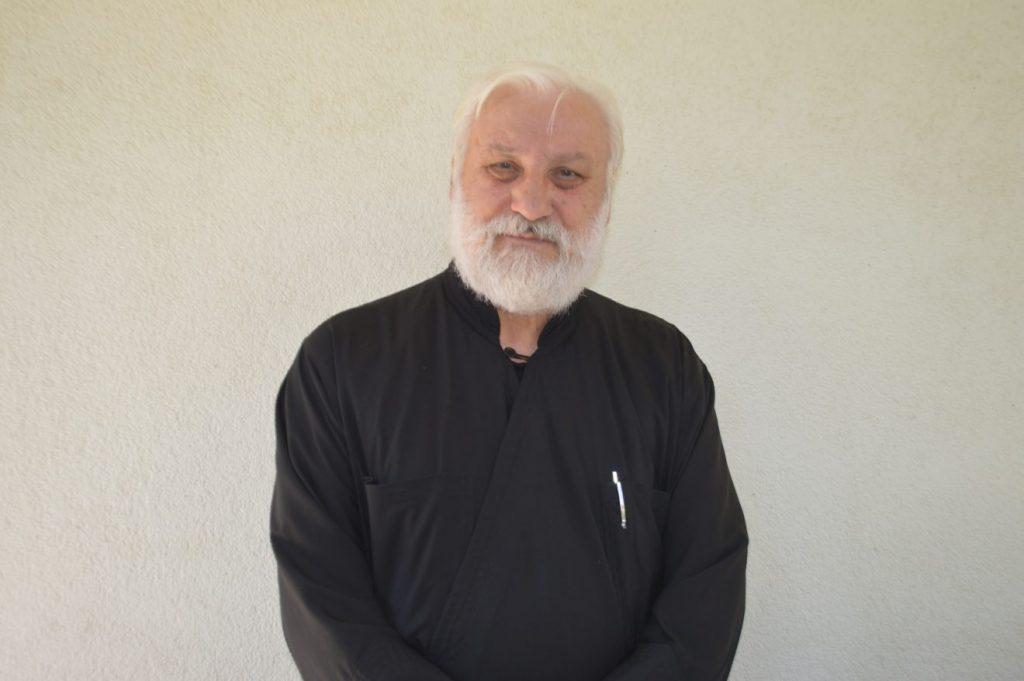 ОТЕЦ КРЦЕВ: За 45 години крстив 10.000 струмичани и венчав 7.000 младоженци и невести