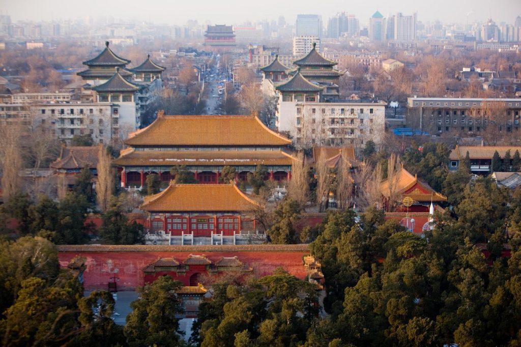 Кина и се закани на Германија поради средбата на Маас со Вонг