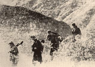 НА ДЕНЕШЕН ДЕН: Во 1941 почна Драмското востание, масакрирани околу 3.000 во Егејска Македонија