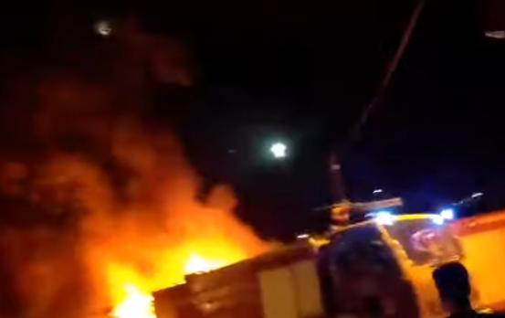 Над 400 повредени во големите пожари во Турција
