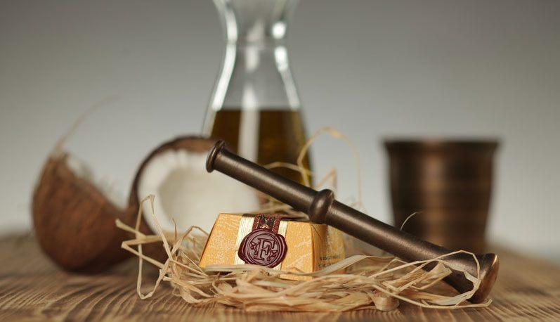 Кога е создаден првиот сапун и како да направите разлика меѓу природен и хемиски сапун!
