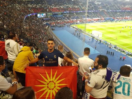 Сонцето од Кутлеш и на Паркот на принцевите и на дербито на Ајнтрахт со Арсенал