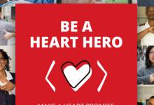"""СЗО: """"Биди херој на твоето срце"""" низ целиот свет"""