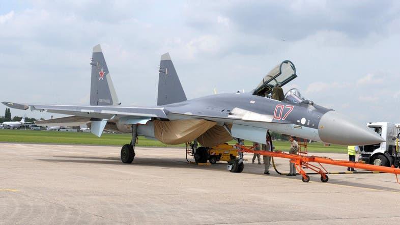 Вооружување: Турција разговара со Русија за набавка на СУ-35
