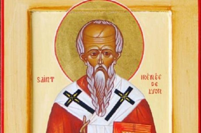 КАЛЕНДАР НА МПЦ: Денеска е Св. свештеномаченик Иринеј