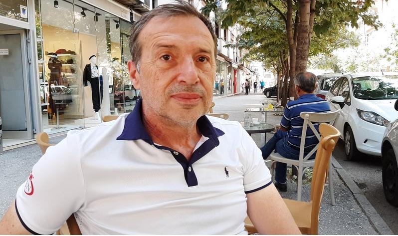 Ѓорчески: Со оглед на состојбите во одбојката кај нас, Македонија постигна неверојатни резултати