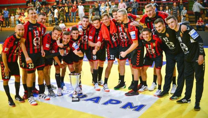 Супер куп: Трофејот по третпат за шампионот Вардар