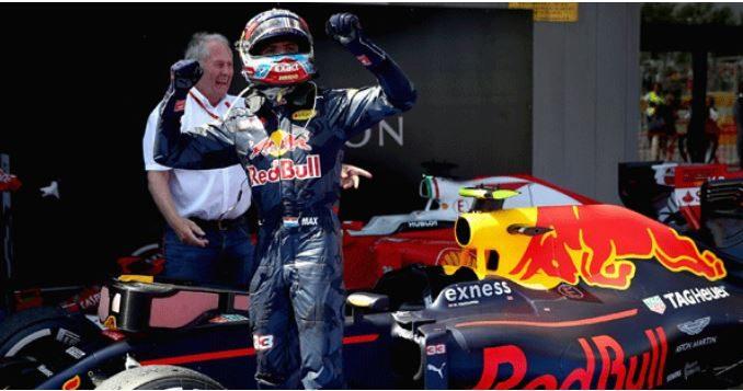 Јос Верстапен: Најважно е Макс да добие брз болид во Ред Бул