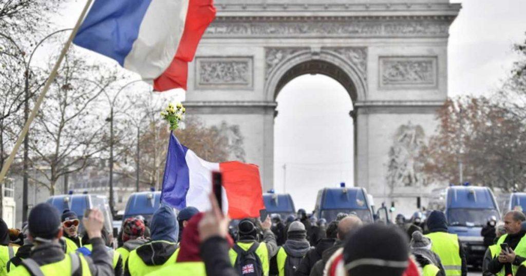 Франција: Два милиона Французи живеат под прагот на сиромаштијата