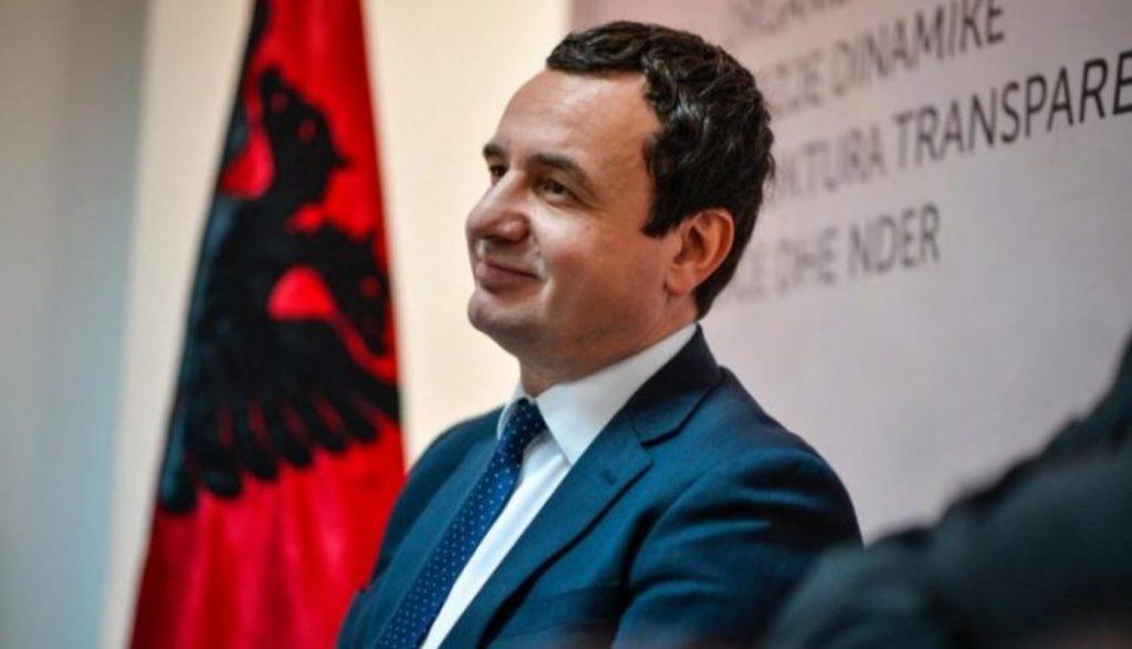 Курти делумно ја укина таксата на увозот од Србија и БиХ