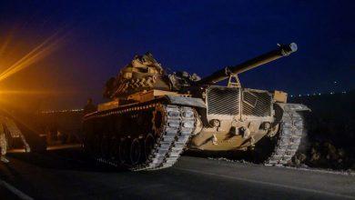 Блумберг: Турски сили влегоа во Сирија