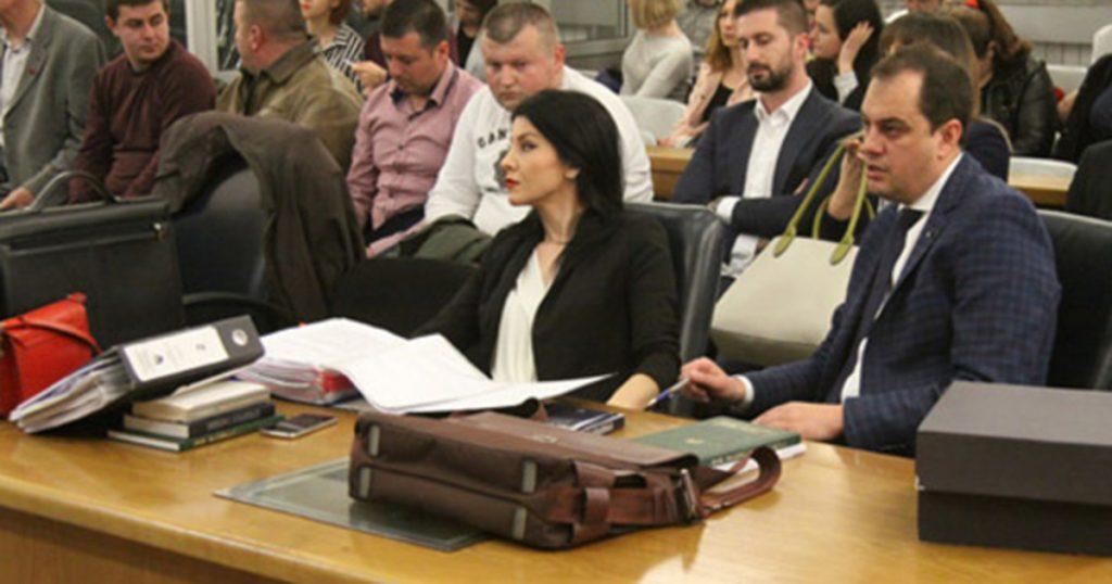 СУДЕЊА ОД БОМБИТЕ НА ЗАЕВ: Фатиме Фетаи одново за шлаканиците од Груевски за Жерновски