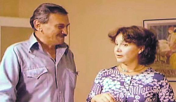 """Ја паметиме по реченицата """"љуби га мајка"""", а еве зошто ја напушта серијата (видео)"""