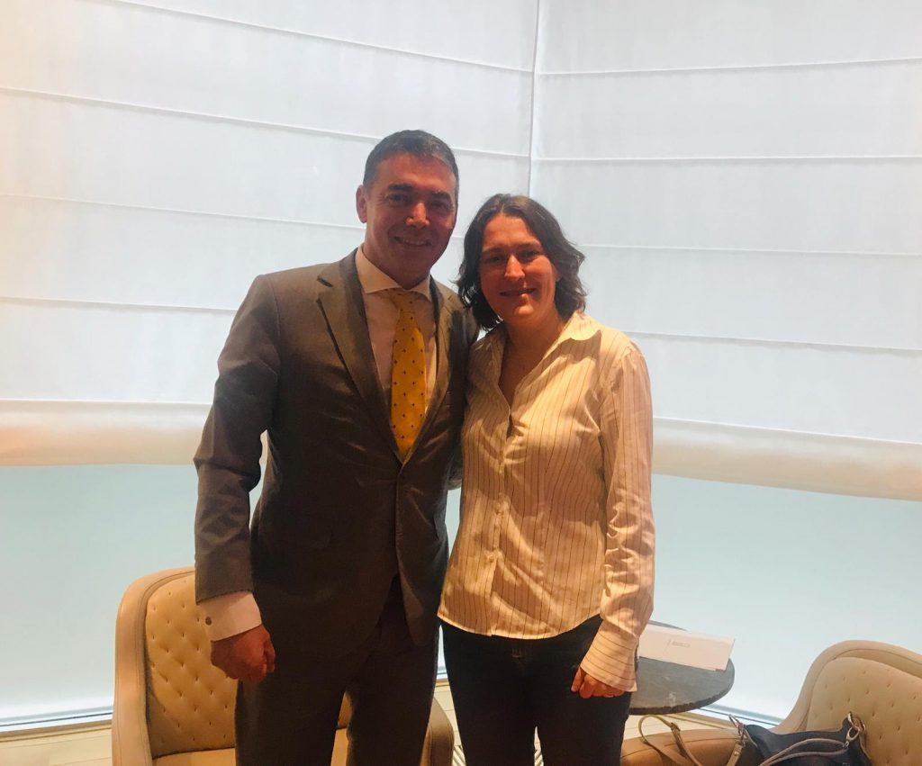 Димитров во Брисел: Надеж дека евролидерите ќе постигнат консензус за датум за Македонија