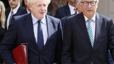 Расел: Договорот за Брегзит е посебно деструктивен за Шкотска