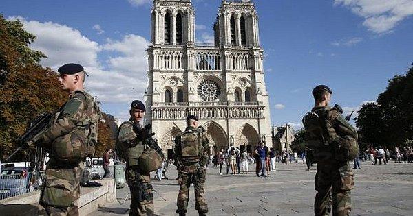 Франција: Дополнителни сили во регионот Сахел во Африка