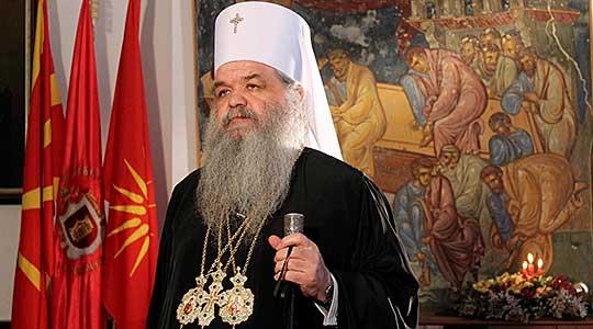 Одбележување на 20-годишнината од востоличувањето на г.г. Стефан за Архиепископ на МПЦ-ОА