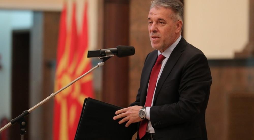 ЃОРЃИЕВ ЗА БУГАРСКАТА ТВ ЕВРОПА: Гоце Делчев може да се слави и во Македонија и во Бугарија