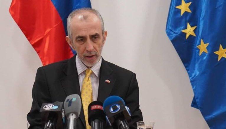 Јазбец: С. Македонија заслужува датум од ЕУ денес, сега, во овој момент