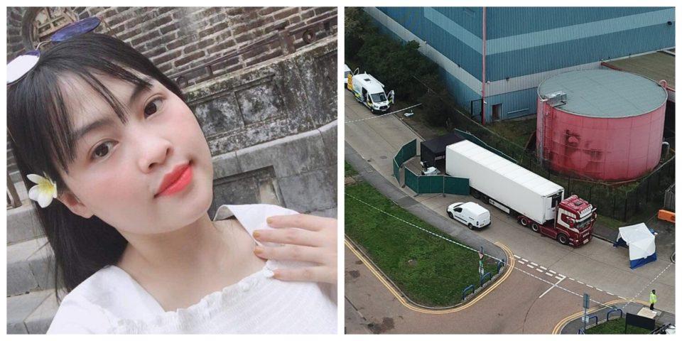 Меѓу 39-те жртви во камионот на смртта, десет се тинејџери